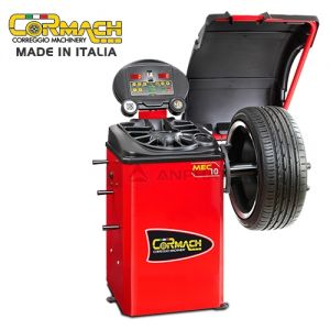 Máy cân mâm xe ô tô Cormach MEC-10
