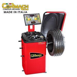 Máy cân bằng lốp ô tô MEC 810 VDL