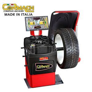 Máy cân bằng lốp ô tô MEC 820