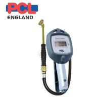 Đồng hồ bơm và đo áp suất lốp cầm tay loại điện tử
