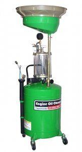 Máy hứng, hút dầu thải SY-ODC 100 New