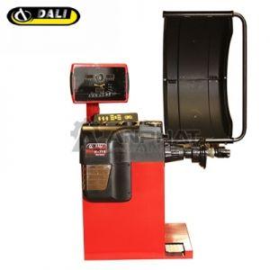 Máy cân bằng lốp xe ô tô Dali H-718