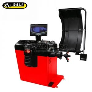 Máy cân bằng lốp tự động Dali H-820