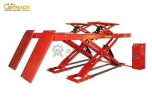 Cầu nâng xếp bàn dài Cormach PFA 40