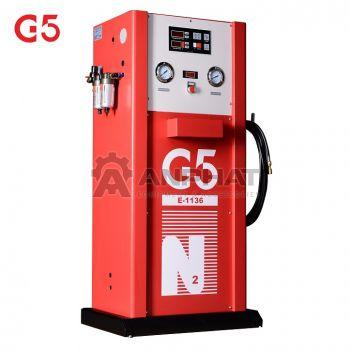 Máy bơm khí Nito tự động G5 E-1136