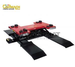 Cầu nâng bụng ô tô Cormach L-260
