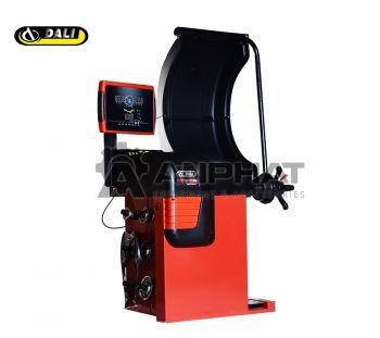 Máy cân bằng lốp xe Dali H-718W