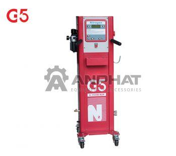 Máy bơm khí Nito tốc độ G5 E-1135B-N2P