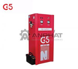 Máy bơm khí Nitơ bơm hút tự động G5 E-1130