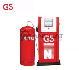 Máy bơm khí Nito áp suất lớn G5 E-1170 - N2P