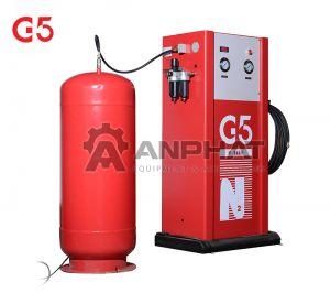 Máy bơm khí Nitơ G5 E-1170