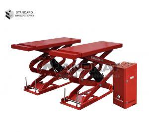 Cầu nâng cắt kéo ô tô Standard ST-MS-3500