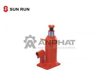 Kích con đội thủy lực tay - cơ loại nhỏ 5 tấn Sunrun