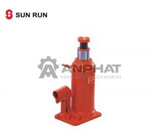 Kích con đội thủy lực tay cơ loại 10 tấn Sunrun