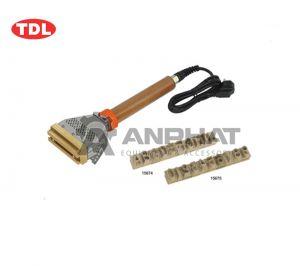 Dụng cụ tạo chữ và số trên lốp TDL