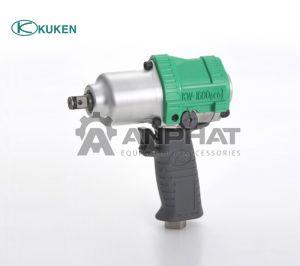 """Súng vặn ốc khí nén 1/2"""" KUKEN KW -1600pro-I"""