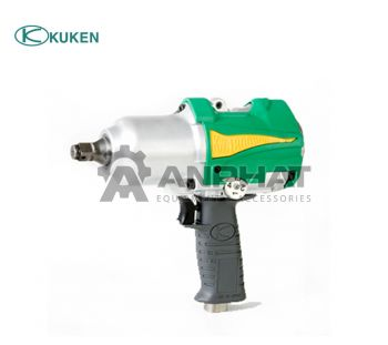 """Súng vặn ốc 1/2"""" Kuken KW-1800pro-I (Chính hãng Nhật Bản)"""