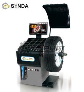 Máy cân bằng lốp xe du lịch Synda