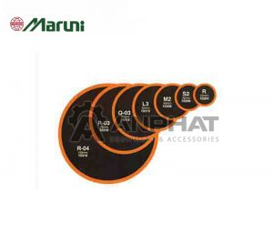 Miếng vá săm ô tô M2-PM(Tròn 40mm) 6 miếng X 30 vỉ/hộp
