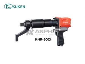 """Súng vặn bu lông khí nén 1""""  Kuken KNR-800X"""