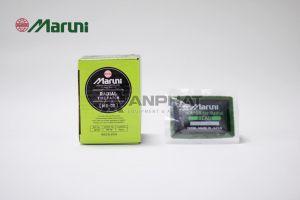 Miếng vá dùng cho lốp bố tròn (bố thẳng) MR-08 (Radial, 48x68mm) 20 miếng/hộp
