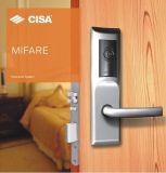Khóa thẻ từ Cisa MIFARE Hotel Lock