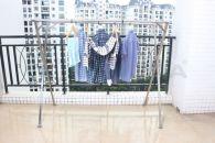Giá treo quần áo inox 304