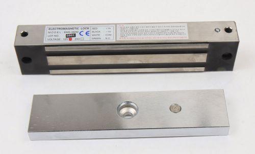 Khóa cửa điện tử sản xuất tại Hàn Quốc EMS-380