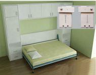 Phụ kiện giường gấp kiểu chiều rộng lớn hơn chiều cao NE999HZ99