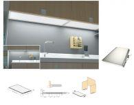 Đèn LED dạng tấm lắp nổi dài 600mm NE4A12A600A9