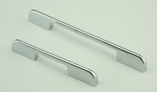 Tay nắm tủ bếp hiện đại tâm lỗ khoan 192mm NE2982.192CP