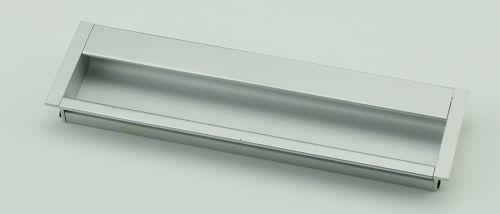 Tay nắm tủ bếp hiện đại tâm lỗ khoan 128mm NE7504.128AP
