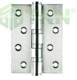 Bản lề cửa gỗ 4 bi inox 304 NewEra NE4325SS