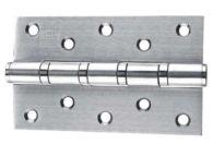 Bản lề cửa gỗ 4 bi inox 304 NewEra NE533SS