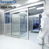 Cửa tự động phòng thí nghiệm & phòng sạch