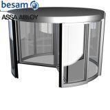 Cửa tự động xoay Besam RD3