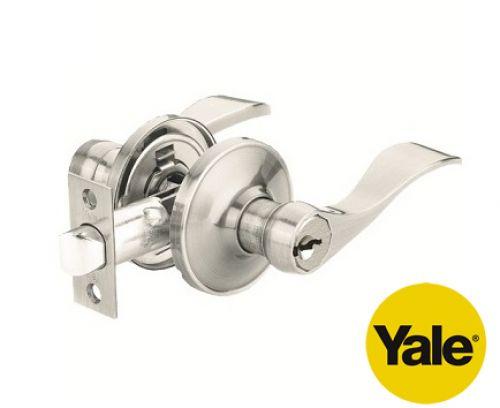 Khóa cửa tay gạt Yale L5312