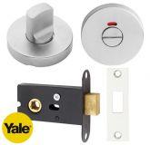Chốt vệ sinh Yale YBS-010