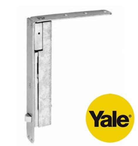 Chốt âm tự động Yale YFB-050