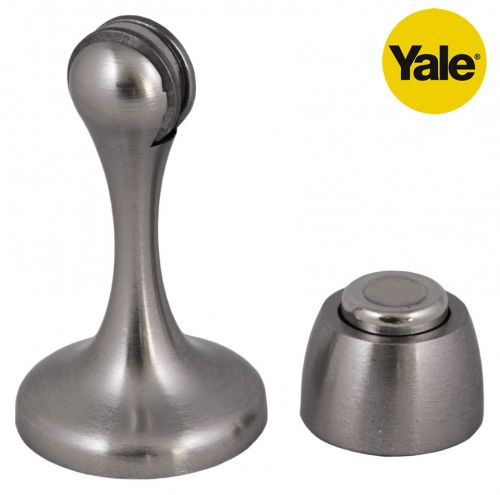 Hít cửa gắn tường hoặc sàn Yale DS-911