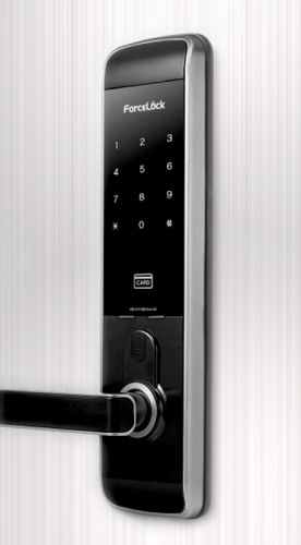 Khóa cửa thẻ từ Forcelock MD-H1100