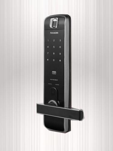 Khóa cửa vân tay kết hợp thẻ từ mã số Forcelock MD-H1200