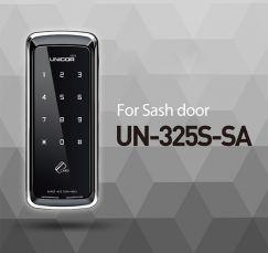 Khóa thẻ từ, mật mã Unicor UN-325S-SA