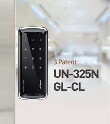 Khóa cửa mật mã Unicor UN-325N-GL-CL