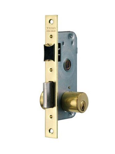 Thân khóa cửa gỗ TESA 2000