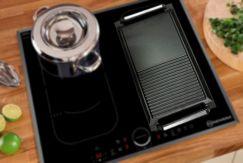 Chảo nướng dùng với bếp từ NE60CGR