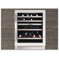 Tủ Bảo Quản Rượu Malloca MWC-45BS