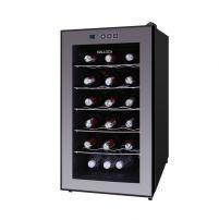Tủ Bảo Quản Rượu Malloca MWC-48B