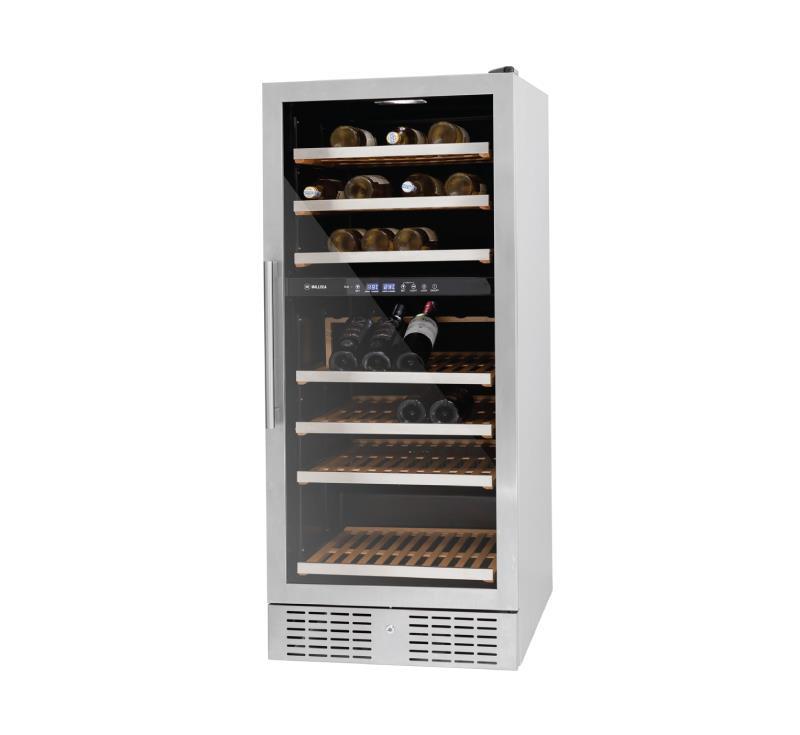 Tủ Bảo Quản Rượu Malloca MWC-120DC