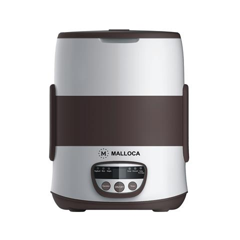 Hộp Hâm Nóng Thức Ăn Malloca MHLB-302